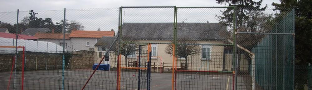 Ecole de Brion près Thouet