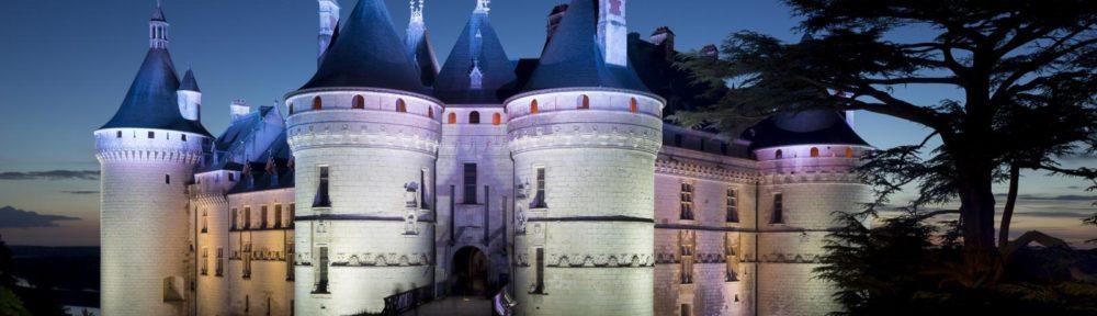 Classe de découverte des Châteaux de la Loire